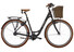 Ortler Rembrandt City Bike black